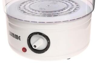 Пароварка Lumme LU-1402 белый