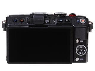 Камера со сменной оптикой Olympus Pen E-PL6 kit 14-42mm + 40-150mm