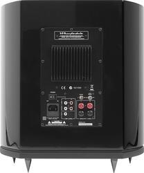 Активный сабвуфер Wharfedale SPC-12 High Gloss Black