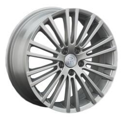 Автомобильный диск литой Replay SK14 7x16 5/112 ET 45 DIA 57,1 Sil