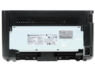 Принтер лазерный HP LaserJet Pro P1102w