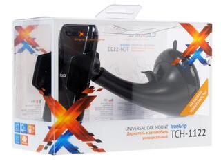 Автомобильный держатель TeXet Iron Grip TCH-1122