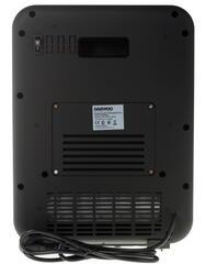 Электрокамин Daewoo Electronics DFPH-2040 черный
