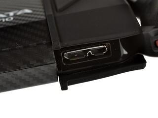 """2.5"""" Внешний HDD AData [AHD710-2TU3-CBK]"""