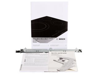 Электрическая варочная поверхность Bosch PKN 675N14D