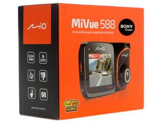 Видеорегистратор Mio MiVue 588