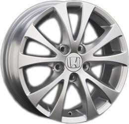 Автомобильный диск Литой Replay H20 6,5x16 5/114,3 ET 50 DIA 64,1 Sil