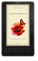 7'' Электронная книга Explay TXT.Book.B70 черный