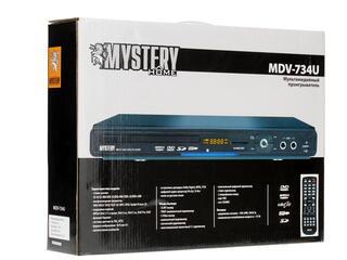 Видеоплеер DVD MYSTERY MDV-734U