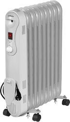 Масляный радиатор Scarlett SC-1165 белый
