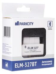 Диагностический адаптер ParkCity ELM-327BT