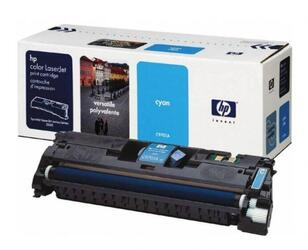Картридж лазерный HP 121A (C9701A)
