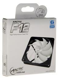 Вентилятор Arctic Cooling F12