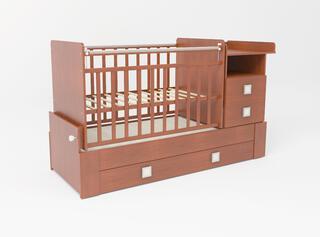 Кроватка-трансформер СКВ-8 830037