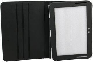 Чехол-книжка для планшета Samsung Galaxy Note N8000 черный