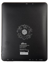 "7"" Планшет Ritmix RMD-730 8Gb"