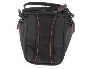 Треугольная сумка-кобура Case Logic DCB-303K черный