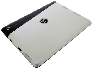 "8"" Планшетный ПК Prestigio PMP7380D 3G 16Gb Black"