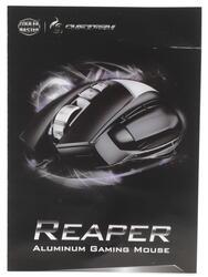 Мышь проводная CoolerMaster Reaper