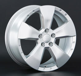 Автомобильный диск литой Replay SB18 6,5x16 5/114,3 ET 60 DIA 110,1 Sil