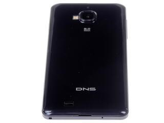 """4.5"""" Смартфон DNS S4503 4 Гб черный"""