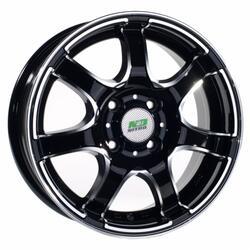 Автомобильный диск литой Nitro Y453 5,5x13 4/98 ET 35 DIA 58,6 BFP