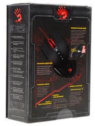 Мышь проводная A4Tech V5