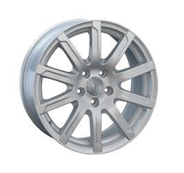 Автомобильный диск литой Replay VV87 8x17 5/112 ET 41 DIA 57,1 Sil