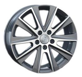 Автомобильный диск литой Replay VV28 7x17 5/112 ET 43 DIA 57,1 FGMF