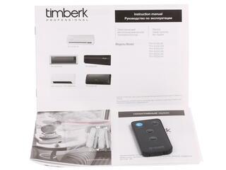 Тепловентилятор Timberk TFH W200.XB
