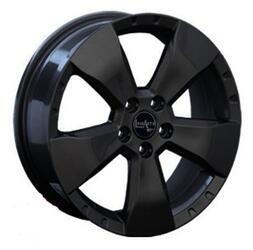 Автомобильный диск Литой LegeArtis SB18 6,5x16 5/100 ET 48 DIA 56,1 MB