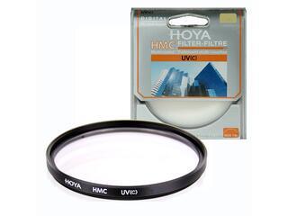 Светофильтр Hoya UV HMC MULTI 52mm