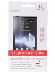 "5.5""  Пленка защитная для смартфона ZTE Grand S2"