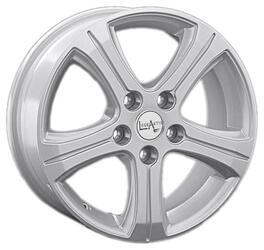 Автомобильный диск Литой LegeArtis CI19 6,5x16 5/114,3 ET 38 DIA 67,1 Sil