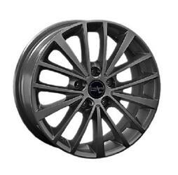 Автомобильный диск литой LegeArtis VW61 6x15 5/112 ET 47 DIA 57,1 GM