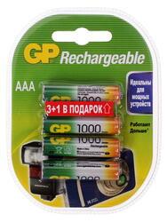 Аккумулятор GP 100AAAHC 950 мАч