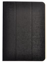 """Чехол-книжка для планшета универсальный 8""""  черный"""