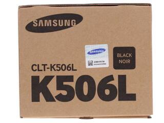 Картридж лазерный Samsung CLT-K506L