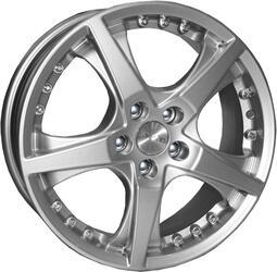 Автомобильный диск литой Скад Diamond 6,5x16 5/112 ET 35 DIA 67,1 Селена