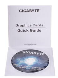 Видеокарта GIGABYTE AMD Radeon R9 390X GAMING [GV-R939XG1 GAMING-8GD]