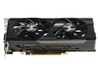 Видеокарта Sapphire AMD Radeon R7 370 NITRO DUAL-X OC [11240-04-XX]
