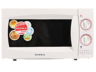 Микроволновая печь Supra MWG-2101MW белый