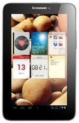 "7"" Планшетный ПК Lenovo IdeaPad Tablet A2107A 16Гб Grey"