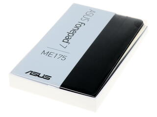 Чехол-книжка для планшета ASUS Fonepad 7 ME175 черный