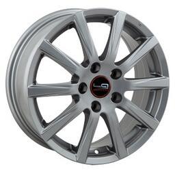 Автомобильный диск Литой LegeArtis TY62 6,5x16 5/114,3 ET 39 DIA 60,1 GM