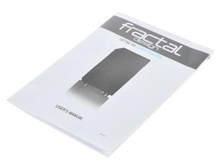 Корпус Fractal Design Define R4 Black Pearl