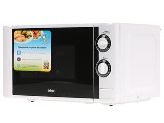 Микроволновая печь BBK 20MWS-704M/W белый
