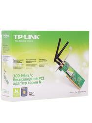 Wi-Fi  адаптер TP-LINK TL-WN851N/ND