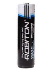 Аккумулятор ROBITON 18650 2800 мАч