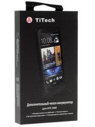 Чехол-батарея TiTech TT-HONEPC черный